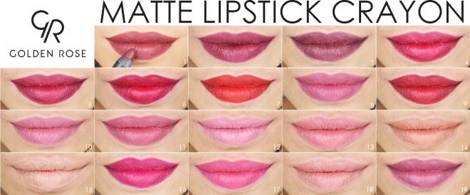 lips mix