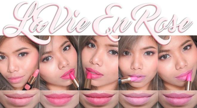 MIX lip