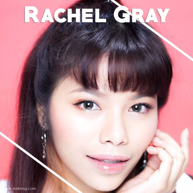 1.Rachel Gray (10)