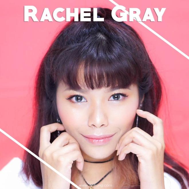 1.Rachel Gray (2)