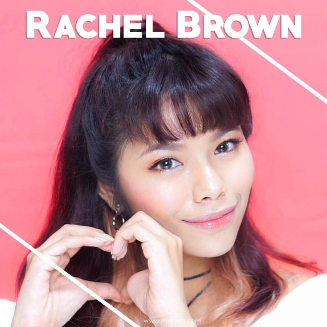 2.Rachel Brown (12)