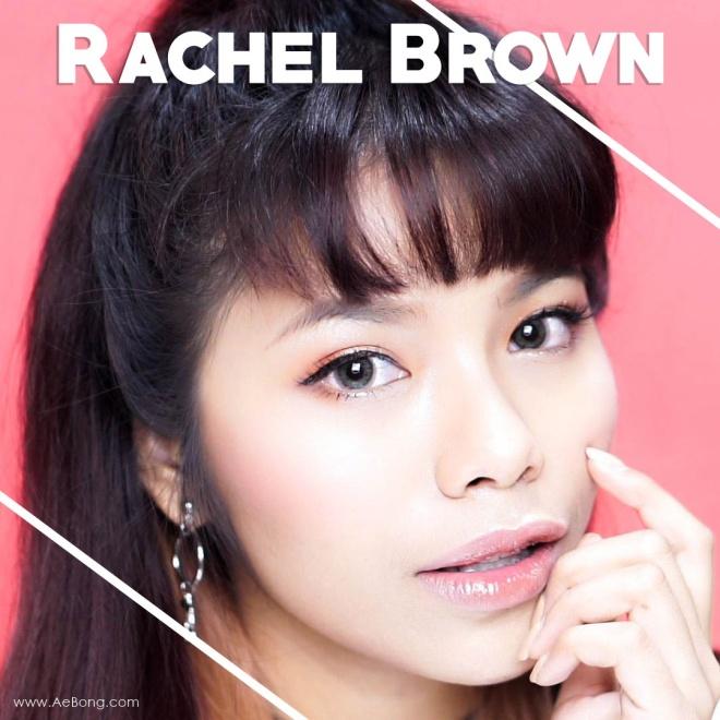 2.Rachel Brown (17)