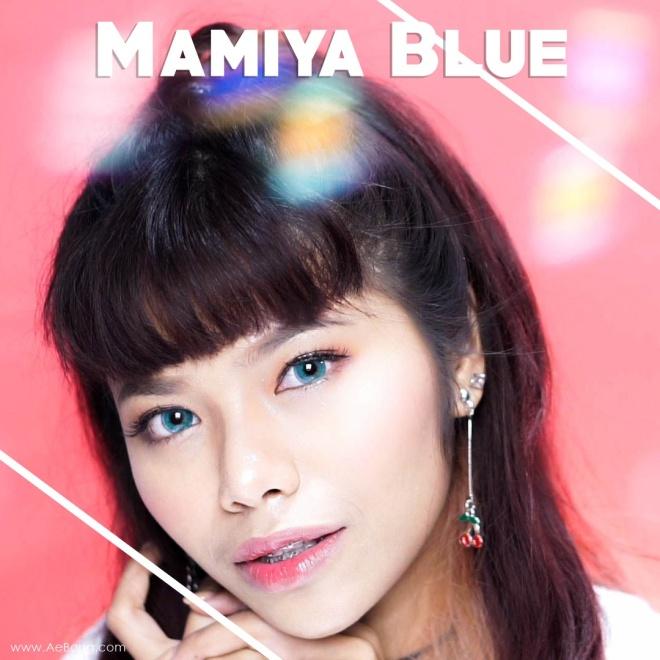 7.Mamiya Blue (14.5)