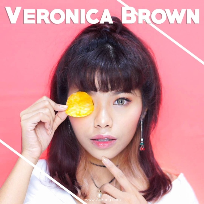 8.Veronica Brown (29)